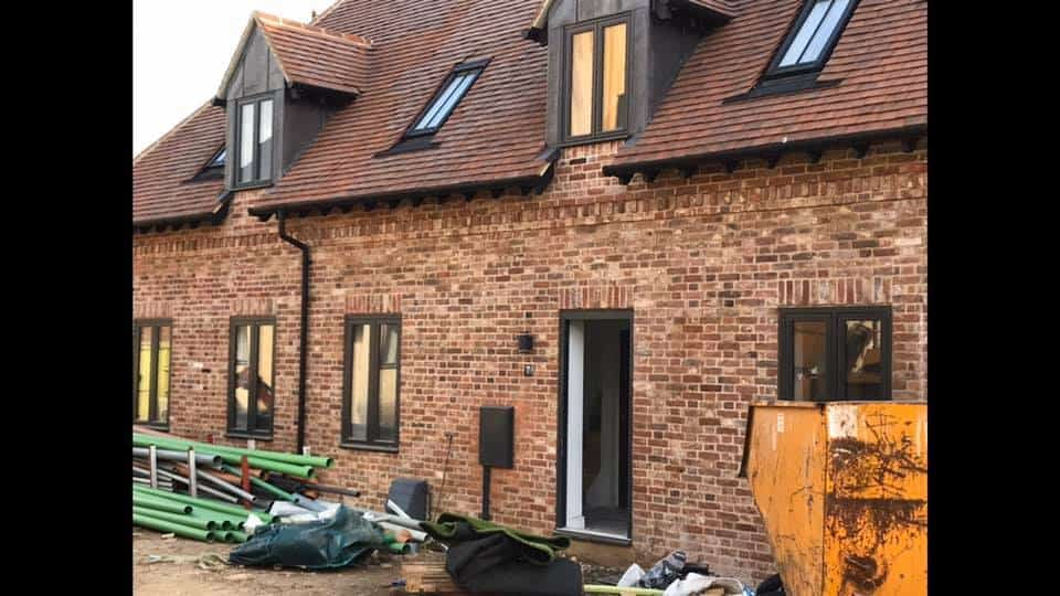 Brickmason Essex